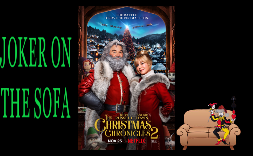 The Christmas Chronicles 2: Elf-lectric Boogaloo – Netflix Review