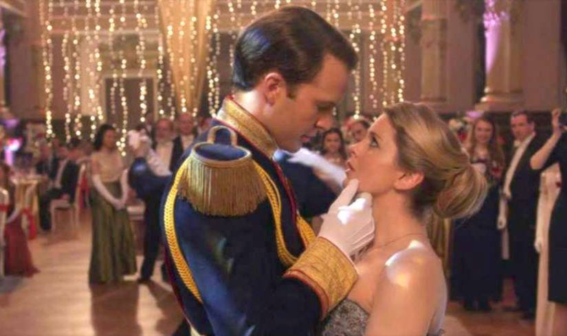 A Christmas Prince: It Certainly Is Christmas With a Prince – Netflix Review/ReaderRequest