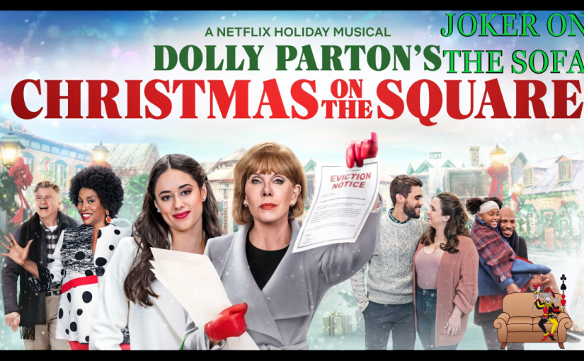 Dolly Parton's Christmas on the Square: I Will Always Love You, Dolly Parton – Netflix Review