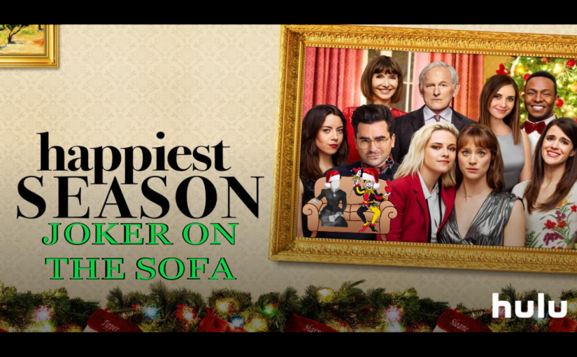Happiest Season: Don We Now Our… Eh, You Get It – Hulu Review