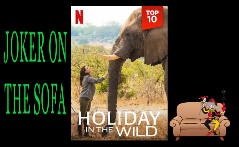 Holiday in the Wild: Shirtless Rob Lowe and Elephants For Christmas – Netflix Review