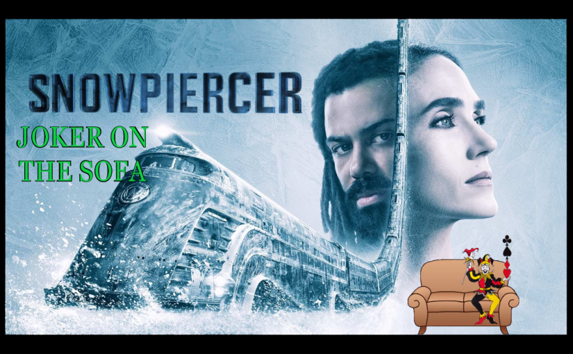 Snowpiercer (Season 1): Keep It Going  – HBO Max Review