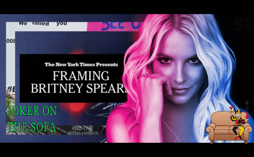 Framing Britney Spears: The Darkest Side of Fame – Hulu Review