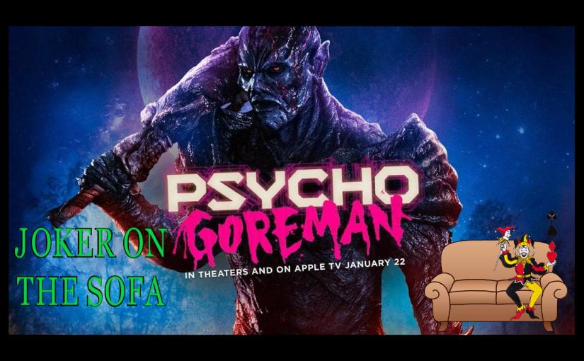 PG: Psycho Goreman: A Niche Masterpiece – Apple TV/ShudderReview