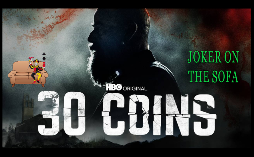 30 Coins (30 Monedas): Devilishly Frightening – HBO MaxReview