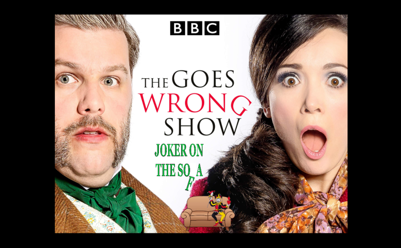 The Goes Wrong Show: Unbelievably Funny and Creative – Amazon Prime Review