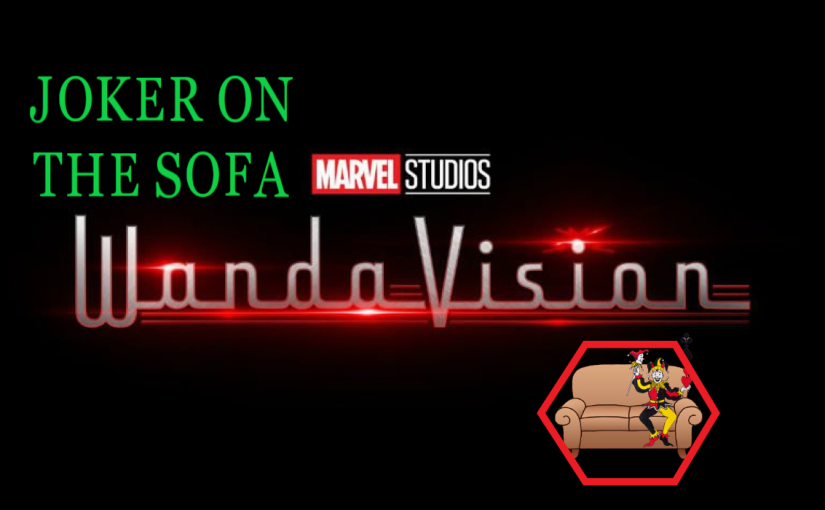 WandaVision: A Magical Tribute to TV – Disney+Review