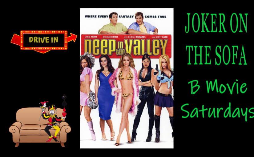 Deep in the Valley: Kim Kardashian, Denise Richards, and Chris Pratt??? – Amazon Prime Review