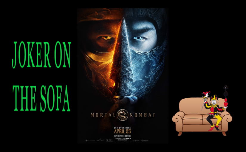 Mortal Kombat (2021): Well, It's Definitely the Best MK Movie – HBO Max Review