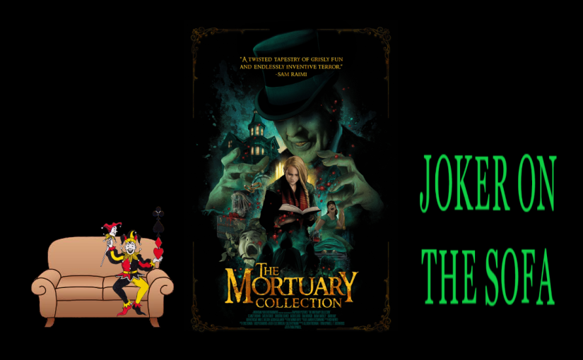 The Mortuary Collection: A Top-Tier Horror Film – Shudder Review