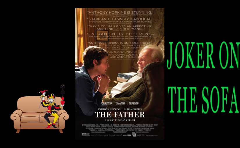 The Father: A Tale of a Man Losing to Age – Amazon Oscar Review