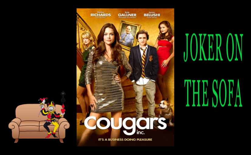 Cougars, Inc: Beautiful Women Paying Mediocre Men for Sex – Amazon PrimeReview