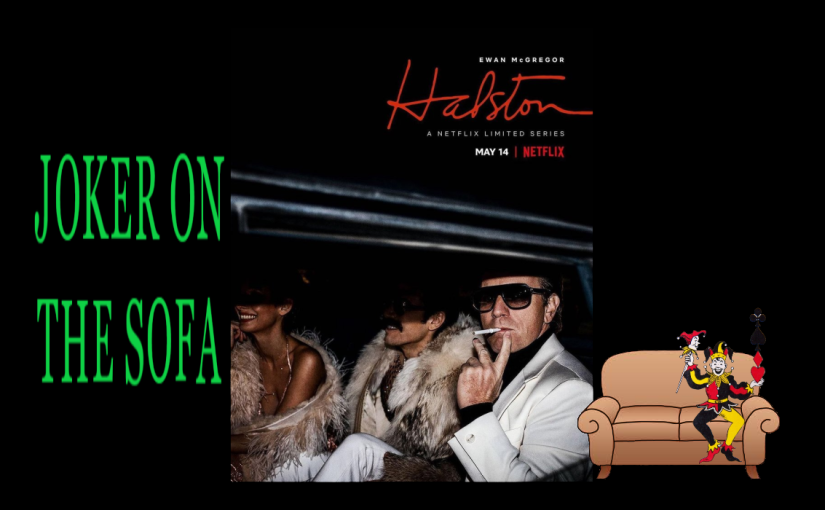 Halston: A Fashionable Series – NetflixReview
