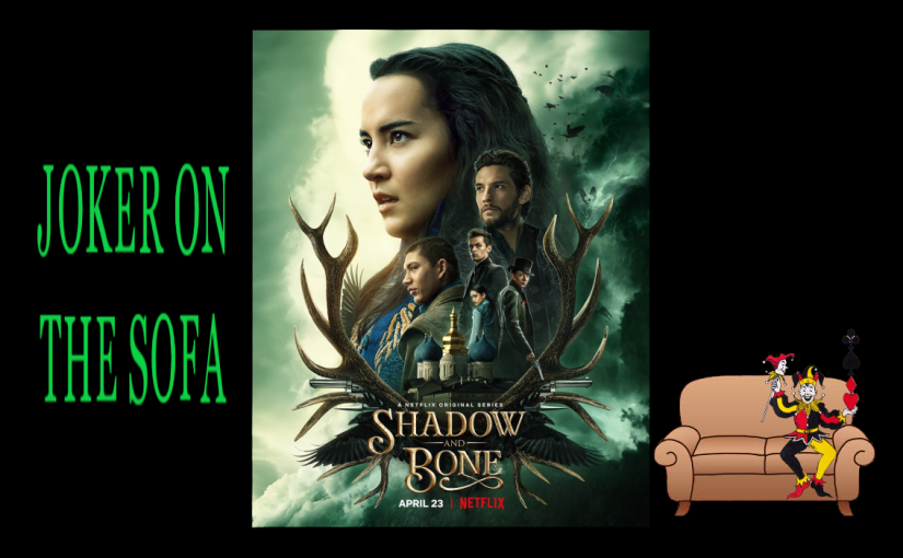 Shadow and Bone: Solid Fantasy Series – Netflix Review