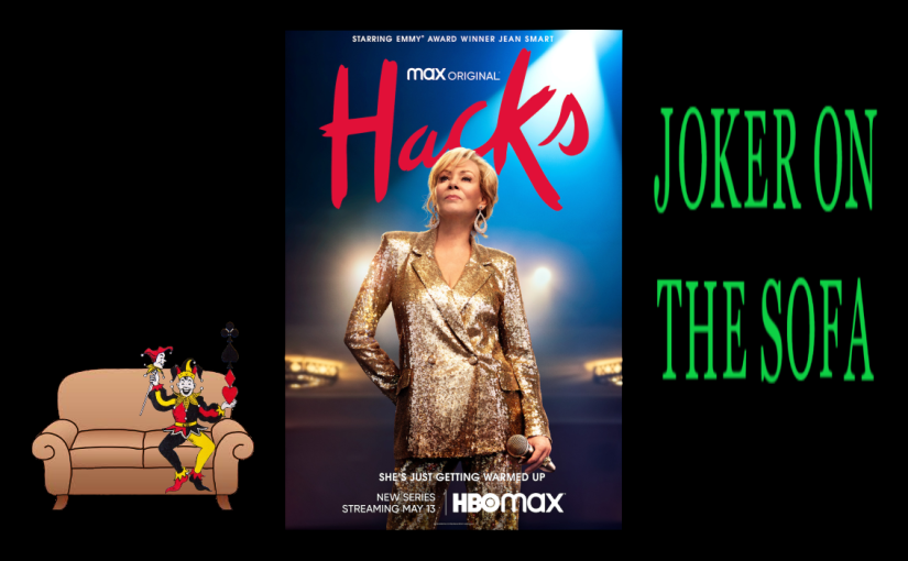 Hacks: It's a Funny Show about Funny Women – HBO MaxReview