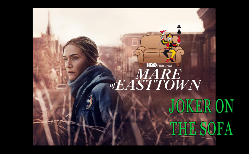 Mare of Easttown: A Great Crime Drama – HBO MaxReview