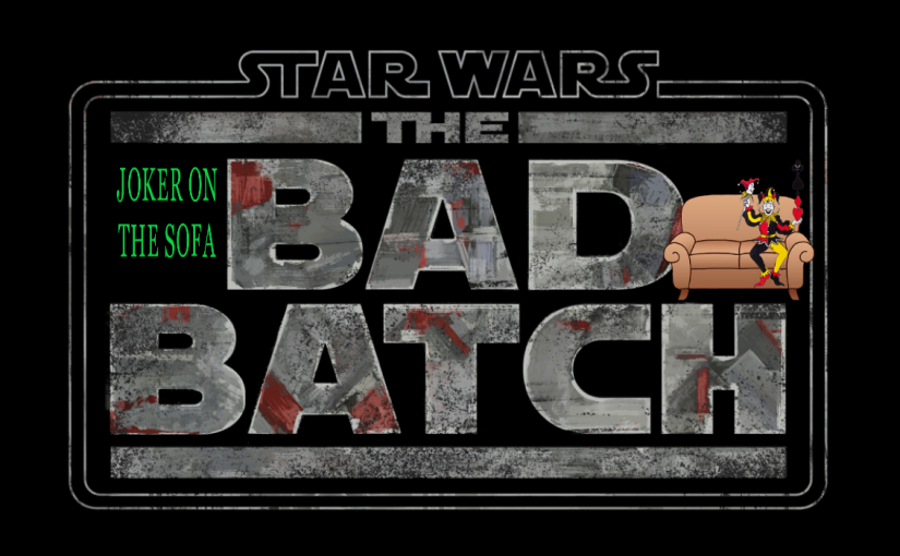 The Bad Batch: It's More Clone Wars, But Less Filler – Disney+Review