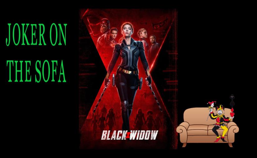 Black Widow: Not Marvel's Best, but Still Good – Disney+Review