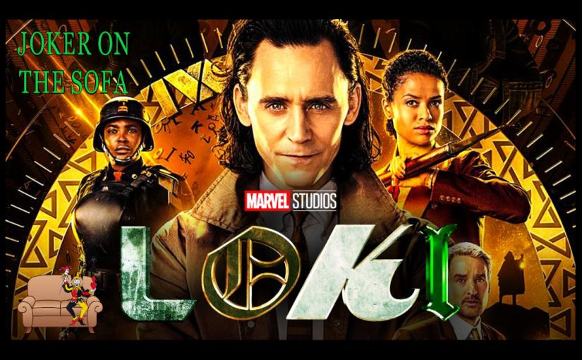 Loki: It's Loki All the Way Down – Disney+ Review (No FinaleSpoilers)